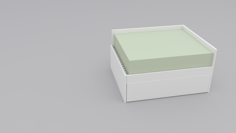 Разтегателно легло, extendable bed